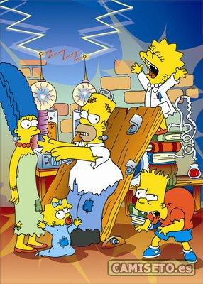 Las Mejores Imagenes De Los Simpsons
